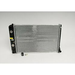 20982 Ac Delco Radiator New For Chevy Olds Le Sabre Suburban Express Van Blazer