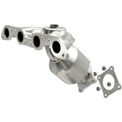 50913 Magnaflow Catalytic Converter New For Dodge Neon Plymouth 2000-2001