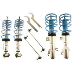 48-153720 Bilstein Set Of 4 Coil Over Kits Front And Rear New Coupe For Cooper