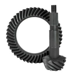 Yg D44-411t Yukon Gear And Axle Ring And Pinion Front Or Rear New For Chevy Blazer