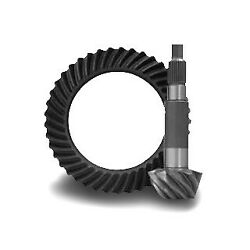 Yg F10.5-411-31 Yukon Gear And Axle Ring And Pinion Rear New For E250 Van E350