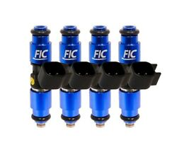 Fic Fuel Injector Clinic 1440cc Injectors - High-z For Dsm 420a Is123-1440h