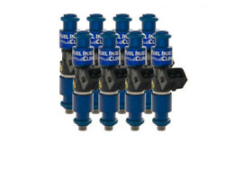 Fic Fuel Injector Clinic 1200cc Injectors For Chevy Lt1, Lt4 Is300-1200h