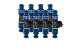 Fic Fuel Injector Clinic 1650cc Injectors For Chevy Lt1 Lt4 Is300-1650h