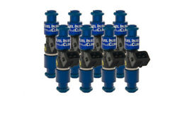 Fic Fuel Injector Clinic 1650cc Injectors For Chevy Ls1 Ls6 Is301-1650h