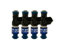 Fic Fuel Injector Clinic 2150cc Injectors - High-z For Neon Srt-4 Is151-2150h