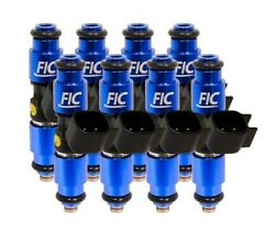 Fic 1440cc Injectors For Mustang Gt 1987-2004 / Cobra 1993-1998 Is402-1440h