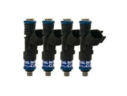 Fic Fuel Injector Clinic 1000cc Injectors - High-z For Neon Srt-4 Is151-1000h