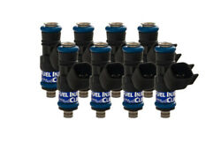 Fic 1000cc Injectors For Chevy 6.2 Truck Motors 09-13 Is306-1000h