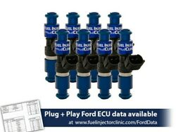 Fic Fuel Injector Clinic 2150cc Injectors - For Raptor 2010-2014 Is408-2150h