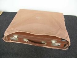 Mercedes Collection Goldpfeil Germany Suitcase Car Accessories Classic Mb S Sl