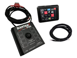 Bantamx Touchscreen For Uni With 36 Inch Battery Cables