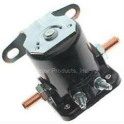 Ss581t Starter Solenoid New For F150 Truck F250 F350 Falcon Galaxie Ford F-150