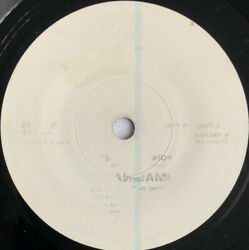 NEW ORDER -The Perfect Kiss- Ultra Rare UK 7
