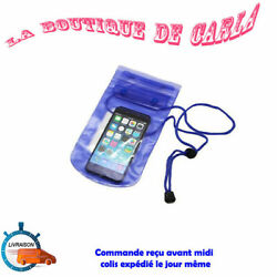 WATERPROOF WATERPROOF BEACH WATERPROOF TOUCH PHONE COVER 5.5 quot;INCHES $5.80