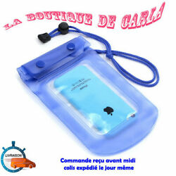 WATERPROOF WATERPROOF BEACH WATERPROOF TOUCH PHONE COVER 5.5 quot;INCHES $5.70