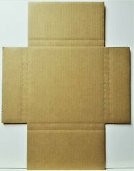Mailers And Filler Pads For 12 Lp Or 7 45rpm Vinyl Records - Shipping Albums 45s