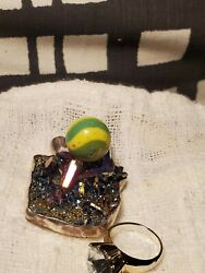 For Collectors Only Vintage Marbles Lot 24