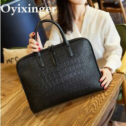 2020 Womenand039s Office Handbag Female Leather Shoulder Bag Ladies Hand Bags For