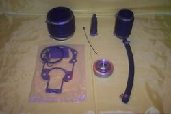 Mercruiser Transom Repair Kit Pre-alpha Bellows W Bearing From 1976 To 1982 A/m