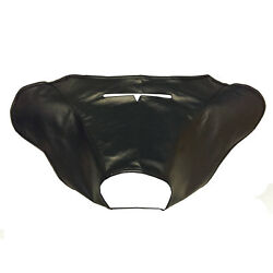 For Harley 2014-up Electra Street Tri Glide Flhtcutg Batwing Fairing Bra Cover