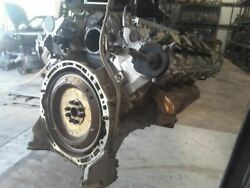Engine 219 Type Cls550 Fits 10-11 Mercedes Cls-class 232039