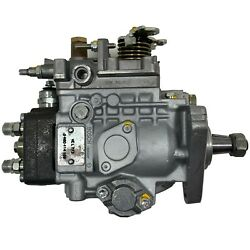 Bosch Vel2049 Injection Pump 66kw Iveco Fiat F4 Engine 0-460-414-269 504181066