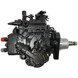 Bosch Fuel Injection Pump 60kw Iveco Nef Fiat 0-460-424-316 2853975 504067495