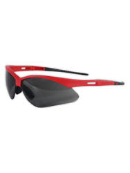 Magid Glove Safety Wraparound Safety Glasses | Hard Coated Lightweight Sporty
