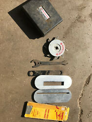 34-960 Dado Throat Plate Metal For The Delta/ Rockwe Table Saws And Tools