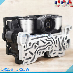 New Fits For Bosch Ford Shift Solenoid Updated 5r55s 5r55w Explorer 2002-on Us