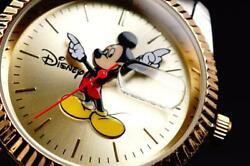 Aiko Favorite Disney Limited / Mickey Mickey Mouse Collaboration Watch