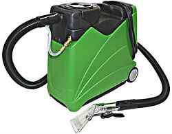 Mosquito 3/gal Super Vac Motor Heated Water Spot Extractor 3g-0055hs/3-55psi