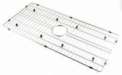 Alfi Brand Abgr36 Solid Stainless Steel Kitchen Sink Grid For Abf3618 Sink