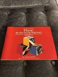 Collection Of Music Lesson Books Includes 1977 Annie Broadway Musical Piano Book
