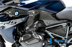 Ilmberger Bmw R1250 Rs 2020 Gloss Carbon Fibre Under Tank Panels L And R Pair
