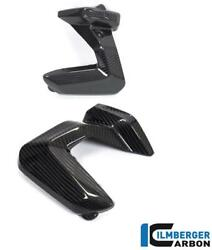 Ilmberger Bmw R1250 Rs 2020 Gloss Carbon Fibre Spark Plug Covers Pair