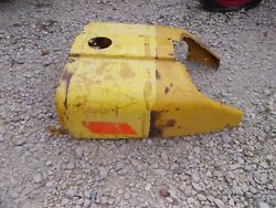 International Farmall 240 340 Utility Tractor Hood Cover Over Tank