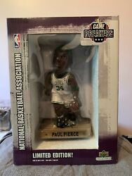 Paul Pierce Game Breakers Upper Deck Collectibles.. Never Opened One Of A Kind