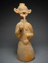 Chinese Sichuan Han Dynasty Tomb Guardian