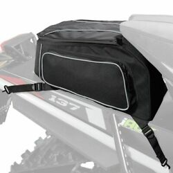 Arctic Cat Large Tunnel Pack Bag 2012 2019 ZR XF Riot M 8639 034
