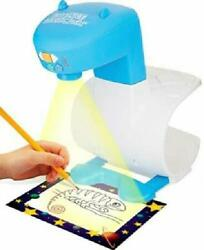 Smart Sketcher Ssp213 Learn To Draw,learning And Creative Sketch Toy Blue/white