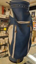 Bob Hopes Used Chrysler Classic Golf Bag From Christie's Ny Auction 2004