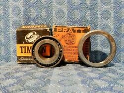 1928-1948 Ford Pass Nors Outer Front Wheel Bearing And Cup 29 31 34 36 39 40 41 47