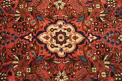 Authentic Hand-knotted 3x10 Rug La-52587