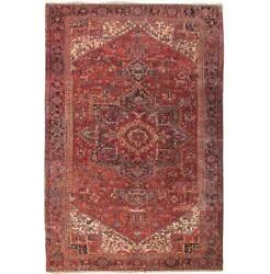 11x16 Authentic Hand-knotted Oriental Rug Pix-82456