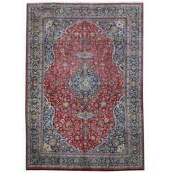 11x16 Authentic Hand-knotted Oriental Rug B-82208