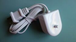 Sonicare Toothbrush Charger for the Wall For Philips Sonicare White