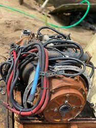 Eaton Automatic Transmission At Wheeler For Tractor Trailer