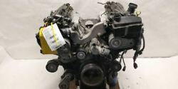 2006-2009 Cadillac Sts Engine V-series 4.4l Vin D 8th Digit Opt Lc3 12598916 Oem